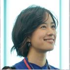 赤目リカ役