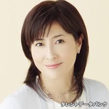 岡江久美子